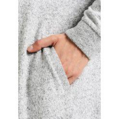 Kardigany damskie: Soyaconcept BIARA Kardigan light grey melange