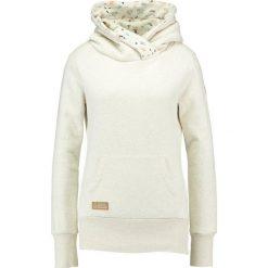 Odzież damska: Ragwear ANGELINA Bluza z kapturem beige melange
