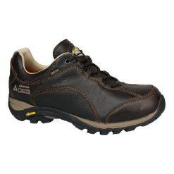 Buty trekkingowe męskie: MEINDL Buty męskie Linosa Identity brązowo-czarne r. 46 (2772)