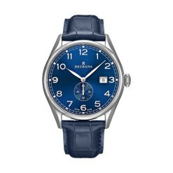 Zegarki męskie: Delbana Fiorentino 41601.682.6.042 - Zobacz także Książki, muzyka, multimedia, zabawki, zegarki i wiele więcej
