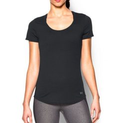 Topy sportowe damskie: Under Armour Koszulka damska Threadborne Streaker Under Armour  roz. XS (1271517001)