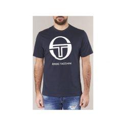 T-shirty męskie: T-shirty z krótkim rękawem Sergio Tacchini  IBERIS T-SHIRT
