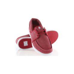 Tenisówki męskie: Buty DC Shoes  ADYS700061-RW2