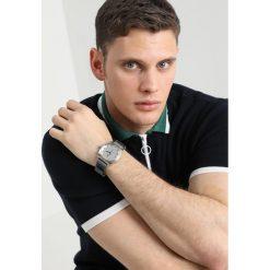 Adidas Timing PROCESS Zegarek silvercolored/black/gray. Szare zegarki męskie marki Adidas Timing. W wyprzedaży za 503,20 zł.
