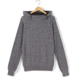 Odzież chłopięca: Sweter z kapturem 10-16 lat