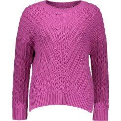 Sweter w kolorze fuksji. Swetry klasyczne damskie Marc O'Polo Fashion, xs, z kaszmiru, z okrągłym kołnierzem. W wyprzedaży za 432,95 zł.