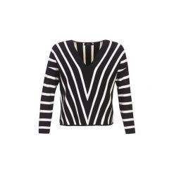 Swetry Only  AYA. Czarne swetry klasyczne damskie ONLY, l. Za 119,20 zł.
