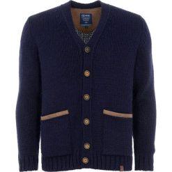 Swetry rozpinane męskie: Kardigan męski