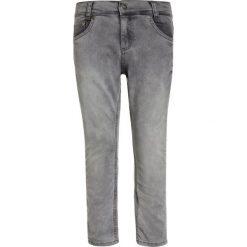 Blue Effect Jeansy Straight Leg light grey. Szare spodnie chłopięce Blue Effect. Za 149,00 zł.