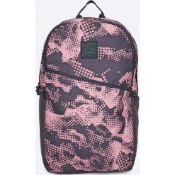Reebok - Plecak Style Found Active. Szare plecaki damskie marki Reebok, z materiału. W wyprzedaży za 69,90 zł.