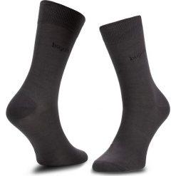 Skarpety Wysokie Męskie BUGATTI - 6720C Anthracite 620. Czerwone skarpetki męskie marki Happy Socks, z bawełny. Za 34,90 zł.