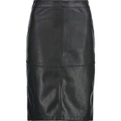 Spódniczki: Vila VIPEN NEW  Spódnica ołówkowa  black