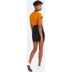 Minispódniczki: Kaporal MIFFY Spódnica z zakładką black