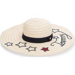 Kapelusze damskie: Kapelusz TOMMY HILFIGER – Tommy Stars Straw Hat AW0AW05245 203