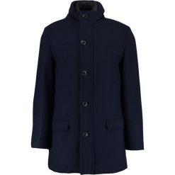 Płaszcze męskie: Selected Homme SHDHANNOVER  Płaszcz wełniany /Płaszcz klasyczny dark sapphire
