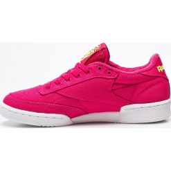 Reebok Classic - Buty. Szare buty sportowe damskie reebok classic Reebok Classic, z gumy. W wyprzedaży za 159,90 zł.
