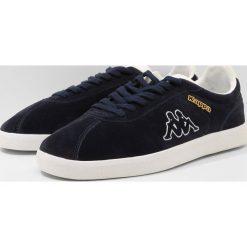 Kappa LEGEND Obuwie treningowe navy/white. Szare buty sportowe męskie marki Kappa, z gumy. Za 149,00 zł.