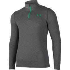 Koszulki sportowe męskie: Under Armour Koszulka treningowa Threadborne Fitted 1/4 Zip M szara r. XL (1290270-008)