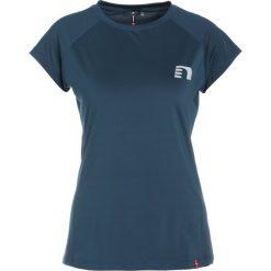 Topy sportowe damskie: Newline IMOTION CAPSLEEVE TEE Tshirt basic easy navy
