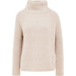 DRYKORN ARWEN Sweter 59. Szare swetry klasyczne damskie DRYKORN, xs, z materiału. Za 549,00 zł.
