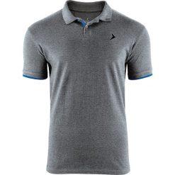 Koszulki polo: Outhorn Koszulka polo męska HOL18-TSM610 ciemnoszara r. L