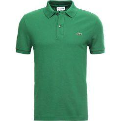 Lacoste Koszulka polo roquette. Zielone koszulki polo Lacoste, m, z bawełny. Za 399,00 zł.