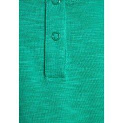 Frugi KIDS SOPHIA SLUB  Tshirt z nadrukiem jungle green. Zielone t-shirty damskie Frugi, z nadrukiem, z bawełny. Za 129,00 zł.