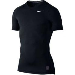 Nike Koszulka Termoaktywna Cool Compression SS M Czarny r. XL (703094-010*XL). Czarne t-shirty męskie Nike, m. Za 110,04 zł.