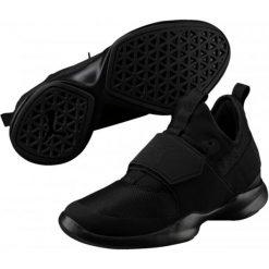 Puma Damskie Buty Sportowe Dare Trainer Black 38. Czarne buty do fitnessu damskie marki Puma. Za 299,00 zł.