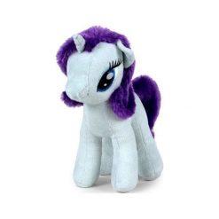 Przytulanki i maskotki: Maskotka My Little Pony 27 cm – Rarity (760015980D)