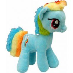 Przytulanki i maskotki: Maskotka My Little Pony 16 cm – Rainbow Dash (760011748C)