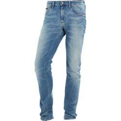 Rurki męskie: Tommy Jeans SCANTON Jeansy Slim Fit dogwood light blue
