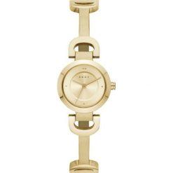 Dkny - Zegarek NY2750. Szare zegarki damskie DKNY, szklane. Za 669,90 zł.
