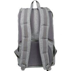 Herschel LITTLE AMERICA  Plecak gris/noir. Szare plecaki męskie Herschel. Za 489,00 zł.