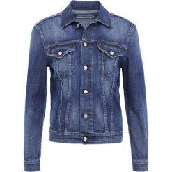 CLOSED Kurtka jeansowa blau. Niebieskie kurtki męskie jeansowe marki CLOSED, m. W wyprzedaży za 503,60 zł.