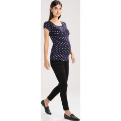 T-shirty damskie: 9Fashion DAFNE  Tshirt z nadrukiem dark blue
