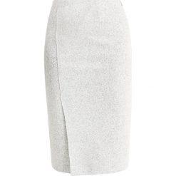 Spódniczki ołówkowe: someday. ORONA Spódnica ołówkowa  hazy fog melange