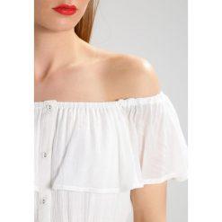 Długie sukienki: Bardot MARINA Długa sukienka ivory