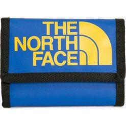 Portfele męskie: The North Face – Portfel