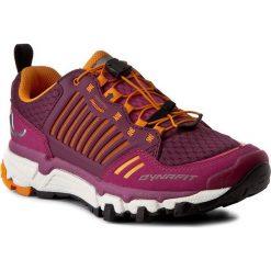 Buty DYNAFIT - Feline Ultra 64023 Fuchsia/Glory 4504. Czerwone buty do biegania damskie Dynafit, z materiału. W wyprzedaży za 509,00 zł.