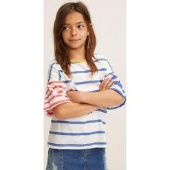 Odzież dziecięca: Mango Kids - Top dziecięcy Luke 110-164 cm