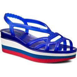 Rzymianki damskie: Sandały LEMON JELLY  – Gubi 06 Candy Blue/Stripes