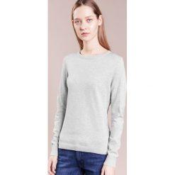 Odzież: BOSS CASUAL ICUBAS Sweter silver