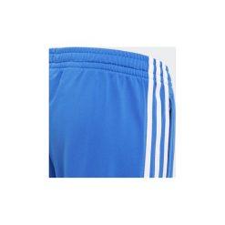 Spodnie treningowe Dziecko adidas  Spodnie SST. Niebieskie spodnie chłopięce Adidas. Za 169,00 zł.