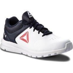 Buty sportowe damskie: Buty Reebok - Rush Runner CN5323 White/Navy/Red