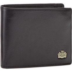 Duży Portfel Męski WITTCHEN - 10-1-040-1 Czarny. Czarne portfele męskie marki Wittchen, ze skóry. Za 339,00 zł.