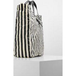 Shopper bag damskie: By Malene Birger MAGGIA Torba na zakupy black