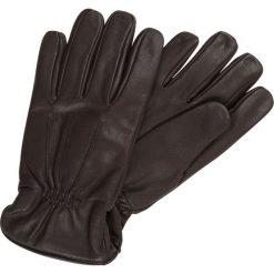 Rękawiczki męskie: Bugatti Rękawiczki pięciopalcowe rotbraun