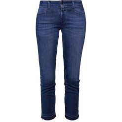 CLOSED STARLET Jeans Skinny Fit strong blue. Niebieskie jeansy damskie CLOSED. Za 749,00 zł.