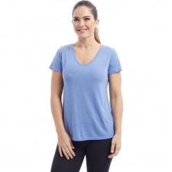 """Koszulka """"Elliot"""" w kolorze błękitnym. Niebieskie t-shirty damskie BALANCE COLLECTION, s. W wyprzedaży za 65,95 zł."""